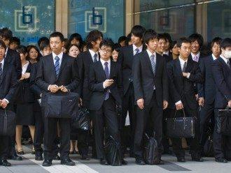 Tantangan LGBT Jepang Dalam Mencari Pekerjaan dan Pengakuan