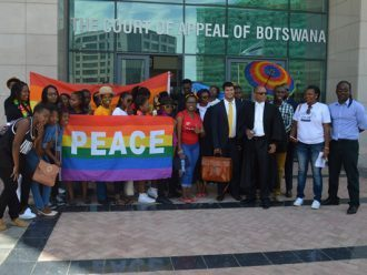 Botswana Masuk Daftar Negara-Negara Afrika yang Meninjau Hak LGBT