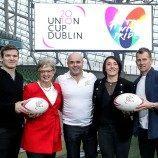 Irlandia Menjadi Tuan Rumah Piala Union – Turnamen Rugby LGBT Terbesar Eropa