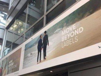 Warga Hong Kong Melawan Pelarangan Iklan Inklusif LGBT