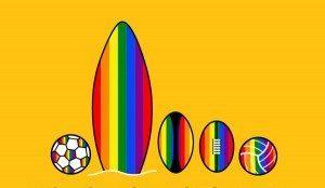90% Orang LGBT Mengatakan Bahwa Homofobia Dalam Olahraga Adalah Masalah