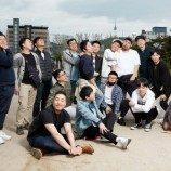Paduan Suara Korea Selatan G-Voice Membantu Lelaki Gay Menemukan Suara Mereka