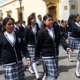 Mexico City Menghilangkan Pembatasan Gender pada Seragam Sekolah