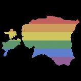 Estonia Mengakui Hubungan Pasangan Sesama Jenis