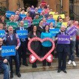Aborsi dan Kesetaraan Pernikahan Secara Resmi Dilegalkan di Irlandia Utara