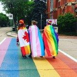 Lolos dari Persekusi Seorang Gay Mendedikasikan Hidupnya untuk Membantu Para Pengungsi LGBT