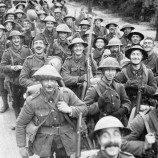 Tentara Gay yang Terlupakan dari Perang Dunia Pertama