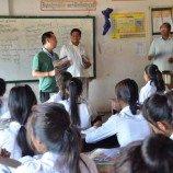 Mulai 2020 Anak-Anak Kamboja Akan Mendapat Pelajaran tentang Penerimaan LGBT
