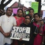 India Baru Mengesahkan RUU Hak Trans Mengapa Aktivis Trans Memprotesnya