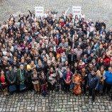 Lebih dari 300 Aktivis Hak Asasi Manusia Menjadi Korban pada Tahun 2019