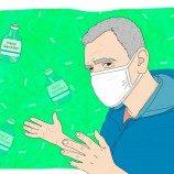Beberapa Tips  Mengatasi Stres dan Kecemasan Terkait Pandemi COVID-19