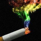 Orang LGBT 46% Lebih Mungkin untuk Merokok dan Penelitian Menjelaskan Alasannya