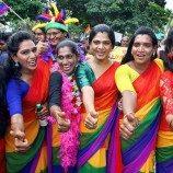 Transgender Menguras Tabungan Mereka untuk Memberi Makan Orang Miskin di India