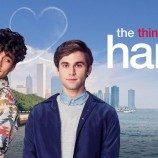 The Thing about Harry Komedi Romantis Klasik yang Unik