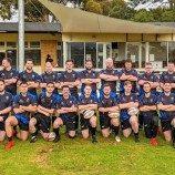 Tim Rugby Gay Pertama Adelaide Memulai Debut Mereka
