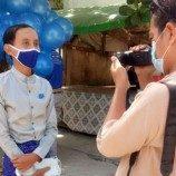 Kandidat Gay Pertama untuk Parlemen Myanmar