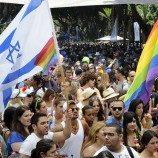 Kementerian Israel Bergabung untuk Membuat Hidup Lebih Mudah Bagi Orang-Orang Trans