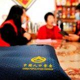 Komunitas LGBT Cina Memanfaatkan Kesempatan Sensus untuk Terlihat dan Dihitung