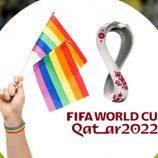 Qatar Mengizinkan Bendera Pelangi di Piala Dunia 2022