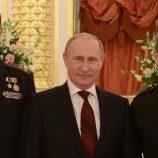 Pemerintah Inggris Bergabung dengan Amerika untuk Menjatuhkan Sanksi kepada Para Pemimpin Chechnya Terkait Kejahatan Anti-LGBT