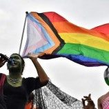 Komunitas LGBT Bergabung dengan Demonstrasi Thailand