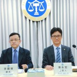 Draf RUU Taiwan  Mengakui Kesetaraan Pernikahan Internasional