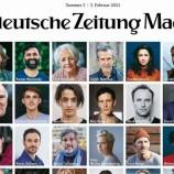 Aktor dan Aktris LGBT Jerman Coming Out untuk Menuntut Pengakuan
