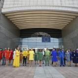 Uni Eropa Mendeklarasikan 'Zona Kemerdekaan LGBT' Sebagai Tanggapan Terhadap Polandia