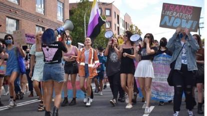 Trans Day of Visibility Menawarkan Kesempatan Bagi Komunitas untuk Bangkit Dalam Solidaritas dan Dukungan