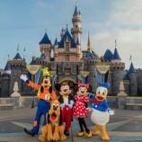 Taman Hiburan Disney Memberikan Aturan yang Lebih Inklusif untuk Pegawai