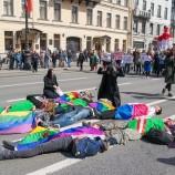 Pejabat Chechnya Menghadapi Tuntutan Hukum di Jerman Akibat Persekusi Gay